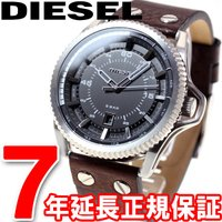 ディーゼル DIESEL 腕時計 メンズ ロールケージ ROLLCAGE DZ1716 カフェレーサ...