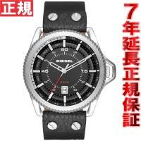 ディーゼル DIESEL 腕時計 メンズ ロールケージ ROLLCAGE DZ1790 シルバー&ブ...