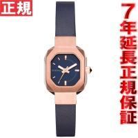ディーゼル DIESEL 腕時計 レディース BAD B. DZ5523 スクウェアケースにダイアモ...