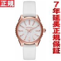 ディーゼル DIESEL 腕時計 レディース DZ5541 ヌキ NUKI シンプルなラウンドケース...