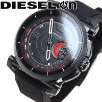 ディーゼル(DIESEL) スマートウォッチ ウェアラブル 腕時計 メンズ SLEEPER DZT1...