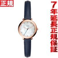 フォッシル FOSSIL 腕時計 レディース ジャクリーン JACQUELINE ES4083 フォ...