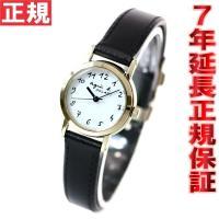 agnes b. アニエスベー ソーラー 腕時計 レディース マルチェロ FBSD963 手書きのア...