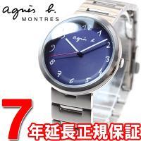 アニエスベー 腕時計 レディース マルチェロ Marcello FCSK948 agnes b. ア...