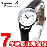 アニエスベー 腕時計 レディース マルチェロ Marcello FCSK950 agnes b. ア...