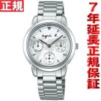 アニエスベー 腕時計 レディース サム FCST994 agnes b. 人気の「サム」シリーズに世...