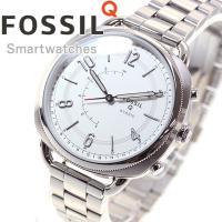 フォッシル FOSSIL ウェアラブル レディース Q ACCOMPLICE FTW1202 ハイブ...