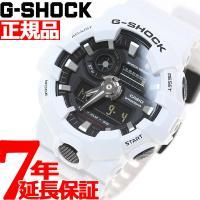 Gショック G-SHOCK 腕時計 メンズ アナデジ GA-700-7AJF ジーショック カシオ ...