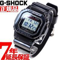 G-SHOCK Gショック 電波 ソーラー CASIO G-SHOCK 5600 電波時計 腕時計 ...