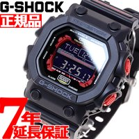 Gショック G-SHOCK 電波 ソーラー 腕時計 電波時計  メンズ GXシリーズ CASIO G...