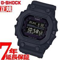 Gショック G-SHOCK 電波 ソーラー 電波時計 腕時計 メンズ ブラック タフソーラー デジタ...