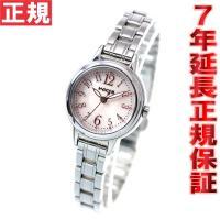 ウィッカ シチズン wicca エコドライブ ソーラー 腕時計 レディース KH9-914-91 C...