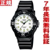 カシオ CASIO 限定モデル 腕時計 レディース スタンダード ブラック アナログ LRW-200...