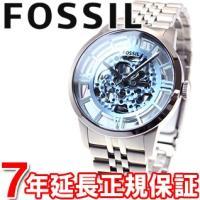 FOSSIL フォッシル 腕時計 メンズ 自動巻き オートマチック TOWNSMAN タウンズマン ...