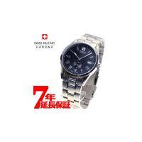 スイスミリタリー 腕時計 メンズ ローマン ROMAN ML344 SWISS MILITARY イ...