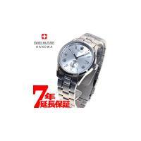 スイスミリタリー 腕時計 メンズ ローマン ROMAN ML345 SWISS MILITARY イ...