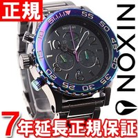 ニクソン NIXON 42-20クロノ 42-20 CHRONO 腕時計 レディース/メンズ クロノ...