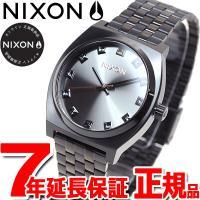 ニクソン NIXON タイムテラー TIME TELLER CRYSTAL 腕時計 メンズ/レディー...