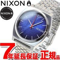 ニクソン NIXON タイムテラー TIME TELLER 腕時計 メンズ/レディース リフレックス...