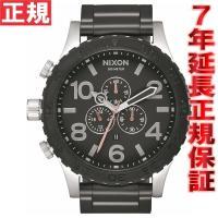 ニクソン(NIXON) 51-30 クロノ 51-30 CHRONO 腕時計 NA0832541-0...