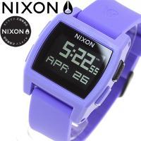 ニクソン(NIXON) ベース タイド BASE TIDE 腕時計 NA11042553-00 レデ...