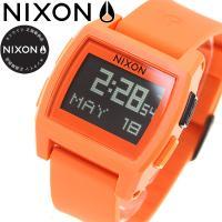 ニクソン(NIXON) ベース タイド BASE TIDE 腕時計 NA11042554-00 レデ...