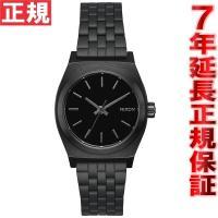 ニクソン NIXON ミディアムタイムテラー MEDIUM TIME TELLER 腕時計 レディー...