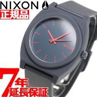 ニクソン NIXON タイムテラー ニクソン 腕時計 メンズ タイムテラー NIXON THE TI...