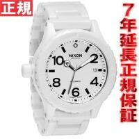 ニクソン NIXON CERAMIC 42-20 セラミック 42-20 ニクソン 腕時計 メンズ ...