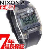 ニクソン NIXON THE COMP S コンプ S 腕時計 レディース オールブラック NA33...