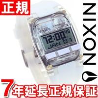 ニクソン NIXON THE COMP S コンプ S 腕時計 レディース オールホワイト NA33...