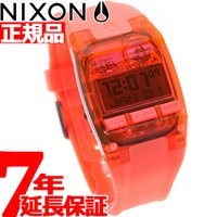 ニクソン NIXON THE COMP S コンプ S 腕時計 レディース オールブライトコーラル ...