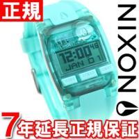 ニクソン NIXON THE COMP S コンプ S 腕時計 レディース オールライトブルー NA...