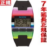 ニクソン NIXON コンプS COMP S 腕時計 レディース バハ NA3362229-00 ブ...