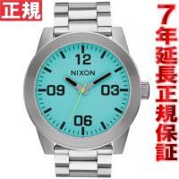ニクソン NIXON コーポラルSS CORPORAL SS 腕時計 メンズ シーフォームルミ NA...