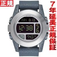 ニクソン NIXON ユニットエクスペディション UNIT EXPEDITION 腕時計 メンズ コ...