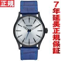 ニクソン NIXON セントリー38レザー SENTRY 38 LEATHER 腕時計 レディース/...