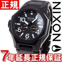 ニクソン NIXON タンジェント TANGENT 腕時計 メンズ オールブラック NA397001...
