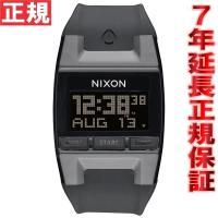 ニクソン NIXON コンプ COMP 腕時計 メンズ/レディース ブラック デジタル NA4080...