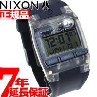 ニクソン NIXON THE COMP コンプ 腕時計 メンズ オールブラック NA408001-0...