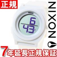 ニクソン NIXON タイムテラーデジ TIME TELLER DIGI 腕時計 メンズ/レディース...