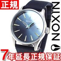 ニクソン NIXON セントリー38ナイロン SENTRY 38 NYLON 腕時計 メンズ/レディ...