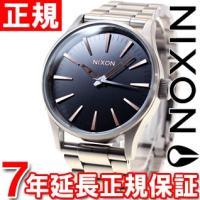ニクソン NIXON セントリー38 SS SENTRY 38 SS 腕時計 メンズ/レディース グ...