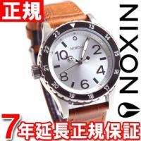 ニクソン NIXON 38-20レザー 38-20 LEATHER 腕時計 レディース サドルゲータ...