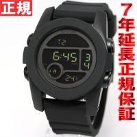 ニクソン NIXON ユニット40 UNIT 40 ニクソン 腕時計 レディース オールブラック N...