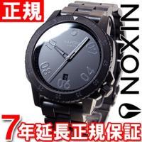ニクソン NIXON レンジャー RANGER 腕時計 メンズ オールガンメタ NA506632-0...