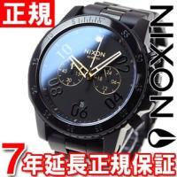 ニクソン NIXON レンジャークロノ RANGER CHRONO 腕時計 メンズ クロノグラフ ブ...
