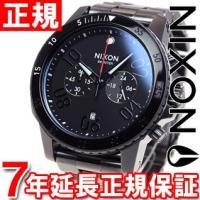 ニクソン NIXON レンジャークロノ RANGER CHRONO 腕時計 メンズ クロノグラフ ガ...