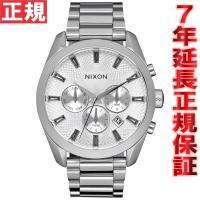 ニクソン NIXON ブレットクロノクリスタル BULLET CHRONO CRYSTAL 腕時計 ...