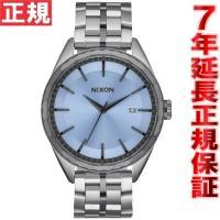 ニクソン NIXON ミンクス MINX 腕時計 レディース シルバー/スカイ/ガンメタル NA93...